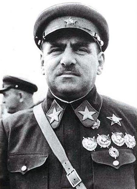 Василий Блюхер 5