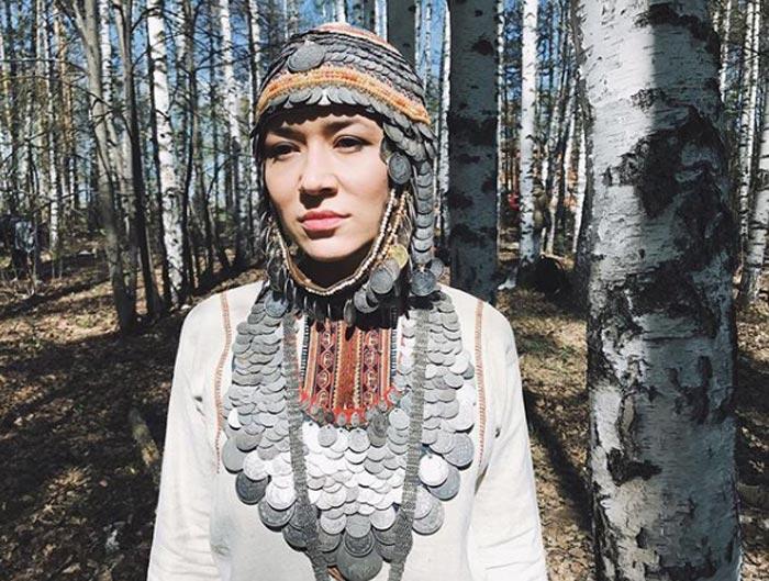 Вероника Айги Юман