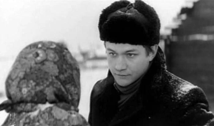 Виктор Жуков Ижорский батальон