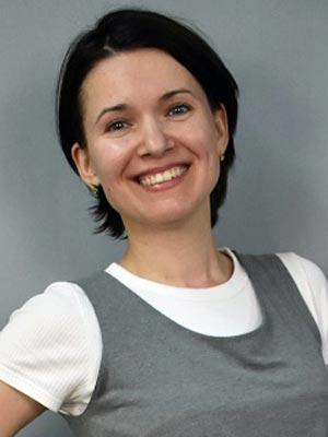 Виктория Афанасьева