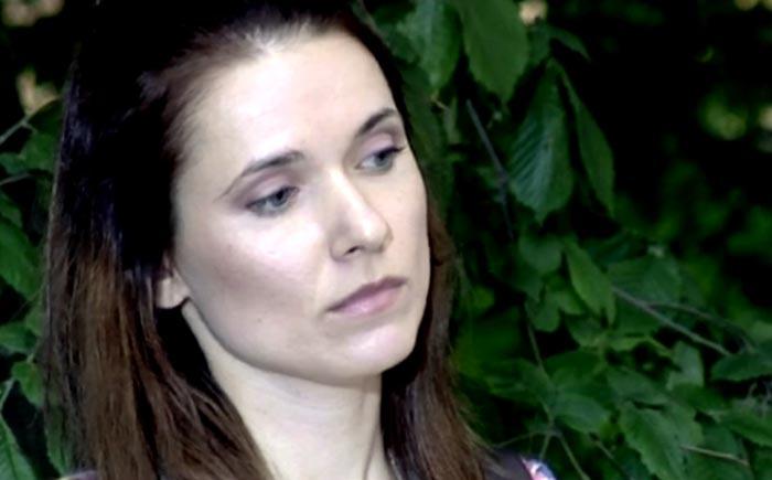 Виктория Афанасьева Глухарь-2