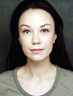Виктория Богатырева
