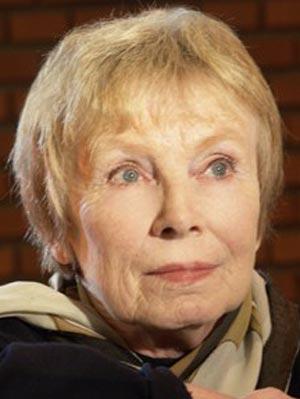 Виктория Радунская