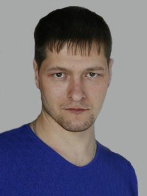 Виталий Бисеров