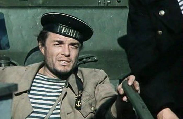 Виталий Безруков Хождение по мукам
