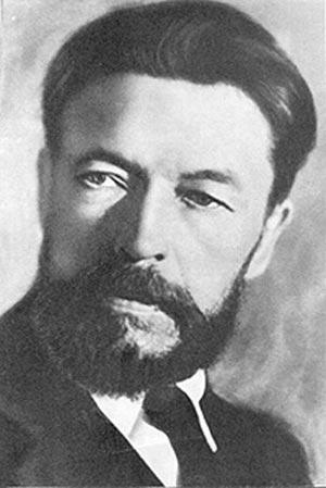 Вячеслав Шишков 2