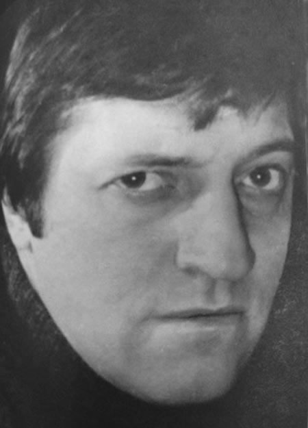 Вадим Ермолаев второй муж Татьяны Ткач