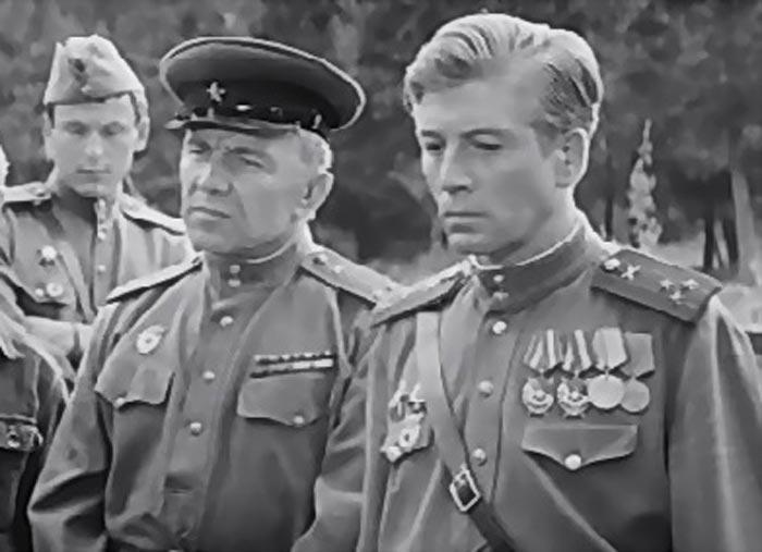 Валентин Зубков На войне как на войне