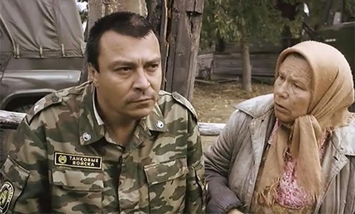 Валентина Березуцкая Старухи