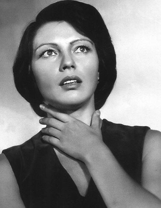 Валентина Игнатьева третья жена Виктора Корешкова