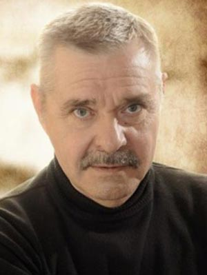 Владимир Абросимов