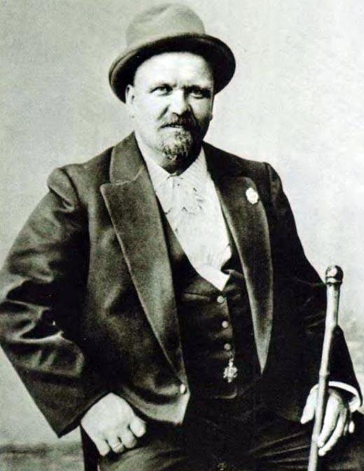 Владимир Гиляровский 2