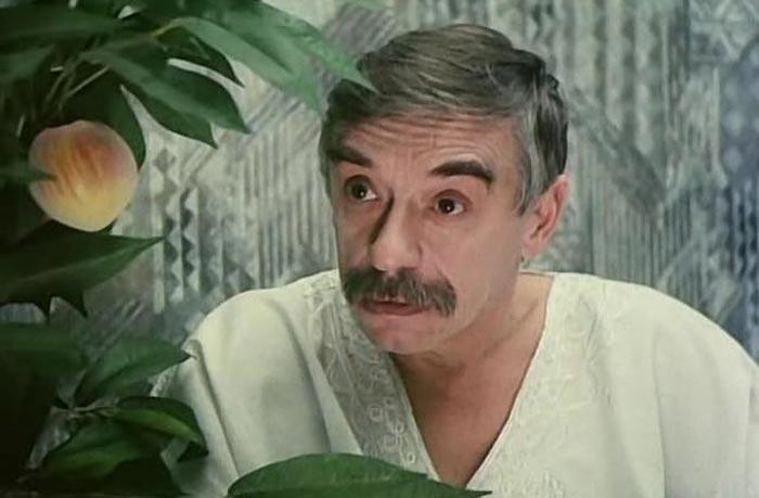 Владимир Грамматиков Импотент