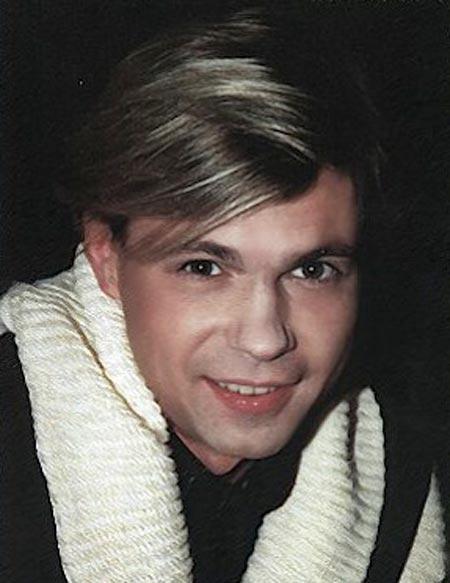 Владимир Лёвкин 2