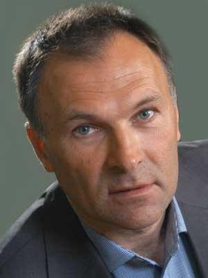 Владимир Литвинов