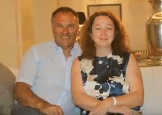 Владимир Литвинов и жена Елена 2