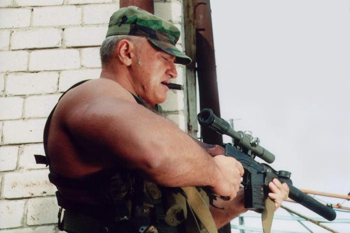 Владимир Турчинский Русский спецназ