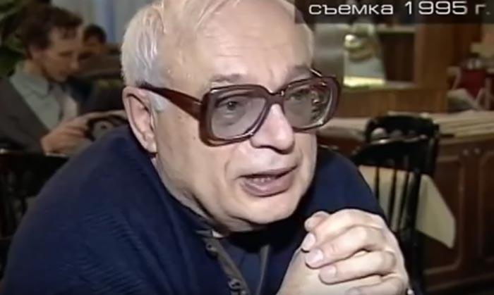 Владимир Ворошилов 2