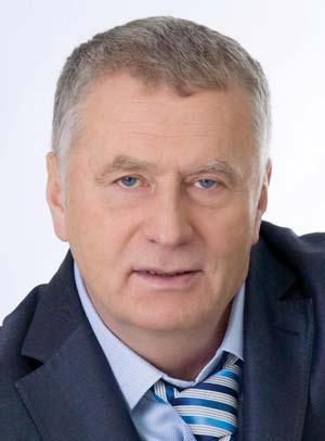 Жириновский