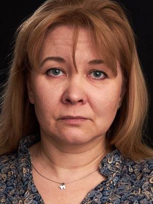 Юлия Абрамова II