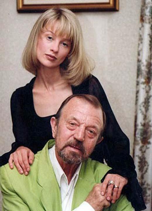 Юлия Ромашина и Анатолий Ромашин 3