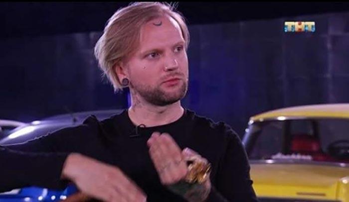 Юлий Котов в шоу Битва экстрасенсов