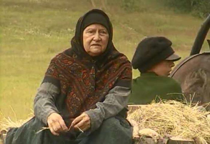 Зинаида Афанасенко Винтовая лестница