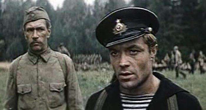 Александр Денисов Фронт без флангов