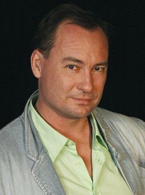 актер Александр Песков