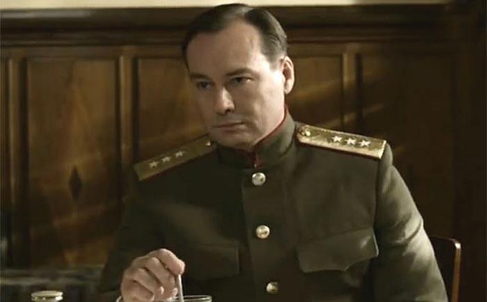Александр Песков Жуков