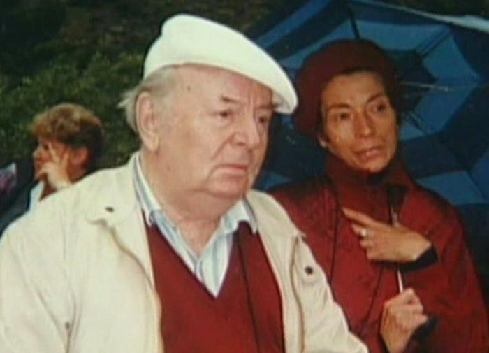Борис Иванов и Наталья Богданова 2