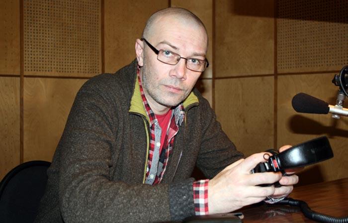 Дмитрий Калинин 2