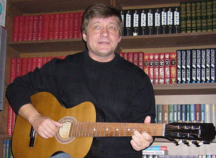 Виктор Жуков 2