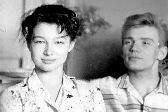 Екатерина Максимова и Владимир Васильев 2