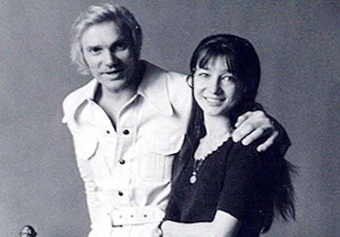 Екатерина Максимова и Владимир Васильев 3