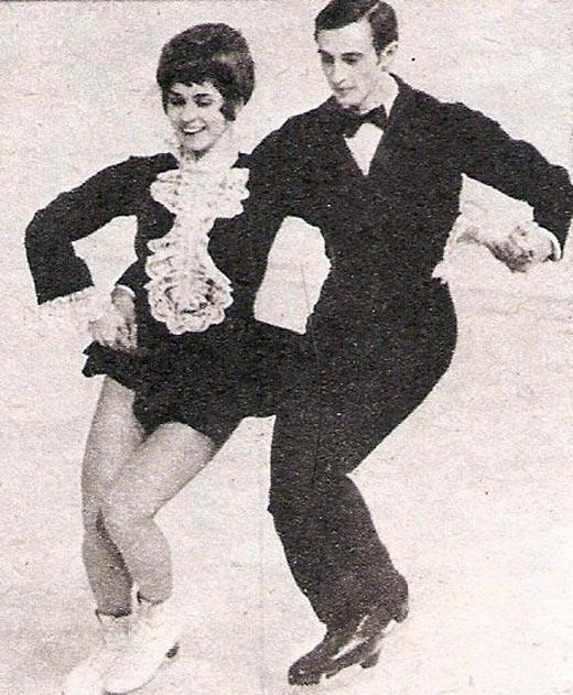 Александр Горшков и Людмила Пахомова 5