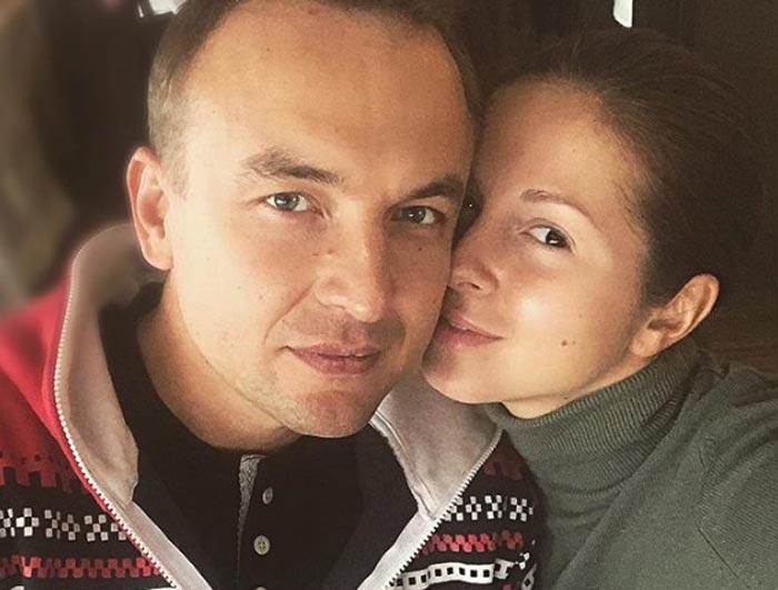 Нюша и Игорь Сивов 2