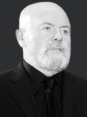 Олег Алексеевич Лавров