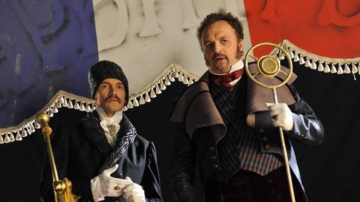 Виктор Гусев Ржевский против Наполеона