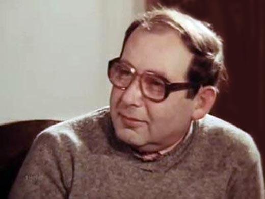 Александр Колкер 3