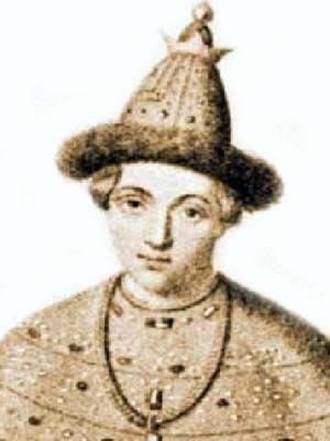 Александр Михайлович Тверской