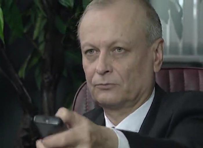 Александр Романцов Бандитский Петербург 4
