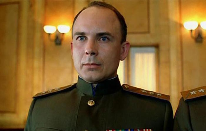 Александр Тимошкин В августе 44-го