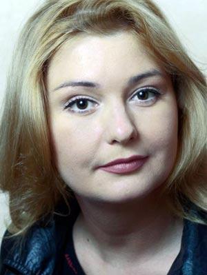 Александра Скачкова