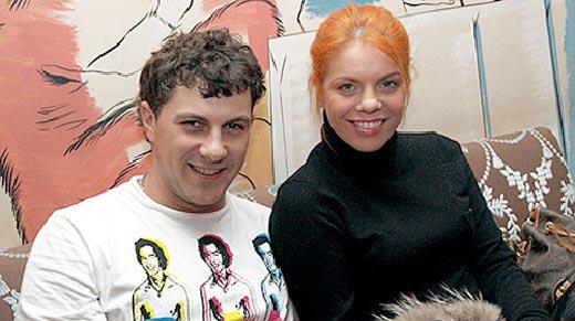Алексей Секирин и Анастасия Стоцкая 2
