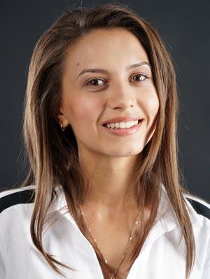 Алина Мурзагалиева