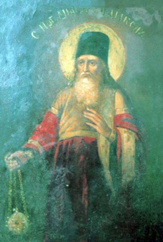 Анастасий Печерский