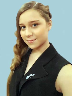 Анастасия Годунова