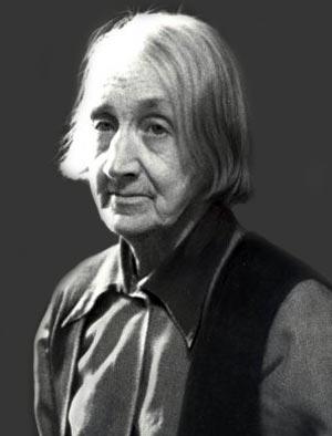 Анастасия Ивановна Цветаева