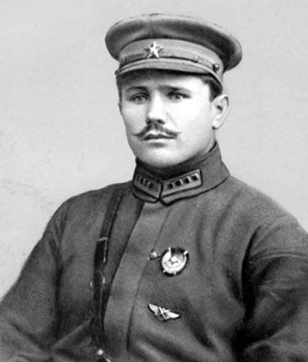 Андрей Еременко 2